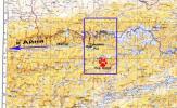 Карта Матчи
